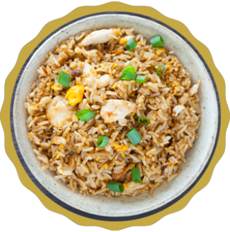 165. Egg Fried Rice